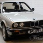 Bmw 320i E30 Coupe 1983 For Sale At Erclassics