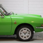 Fiat 850 Spider Sport 1972 Extensively Restored For Sale At Erclassics