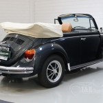 Volkswagen Beetle 1303s Convertible 1978 Extensively Restored For Sale At Erclassics