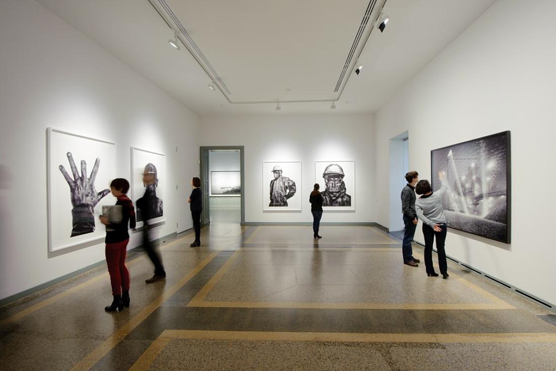 projects culture berne art museum