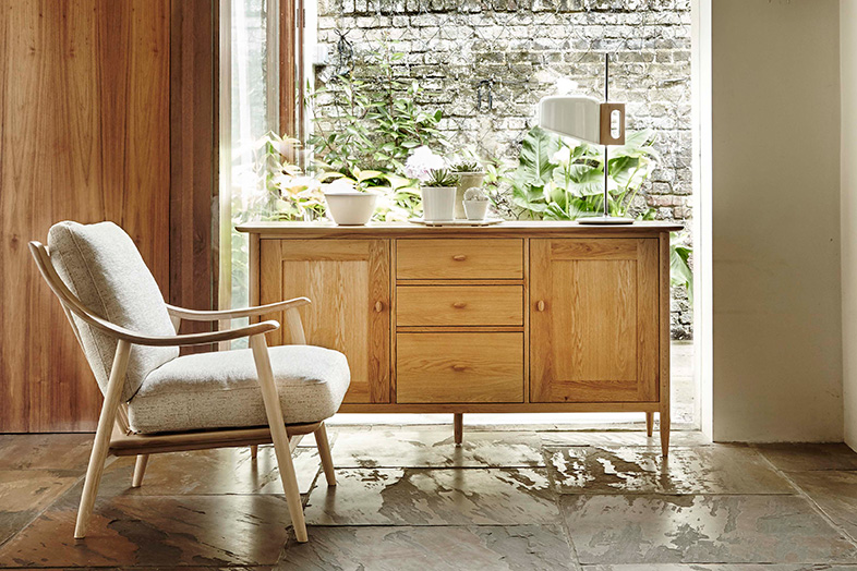 Marino Ercol Furniture