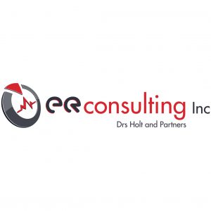 ER Consulting Inc Logo - What to Do in an Emergency
