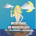 "Aktion ""Meer Farbe im Wangerland"""