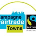 Registrierung bei Fair Trade Towns erfolgt
