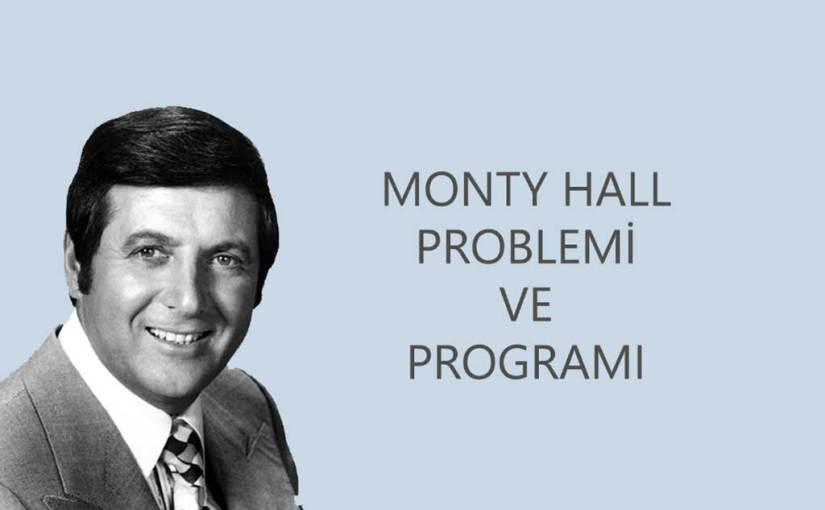 Monty Hall Problemi ve Monty Hall Problemi Programı (C#)