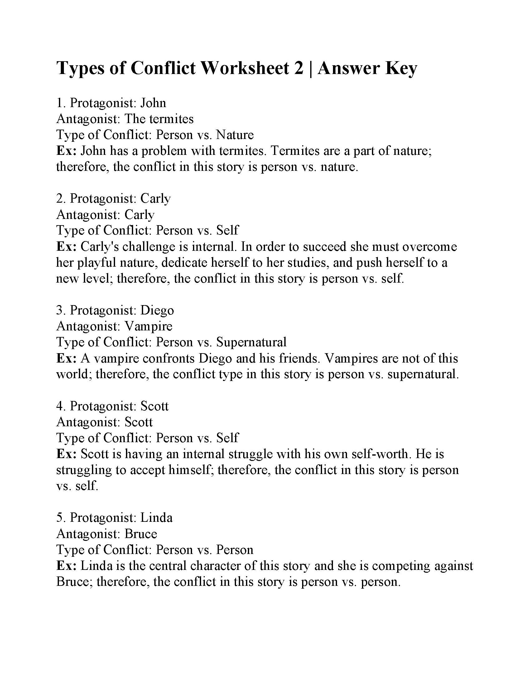 Unit 7 Exponent Rules Worksheet 2 Answers