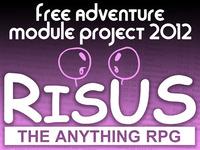 Risus free adventure