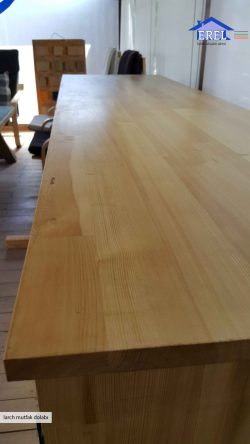Larch board