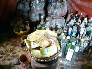 Maiduguri native doctors. www.eremmel.com