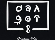 Download Burna Boy Dangote. www.eremmel.com