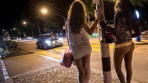 Prostitutes Mandera