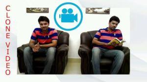 Video call application. www.eremmel.com