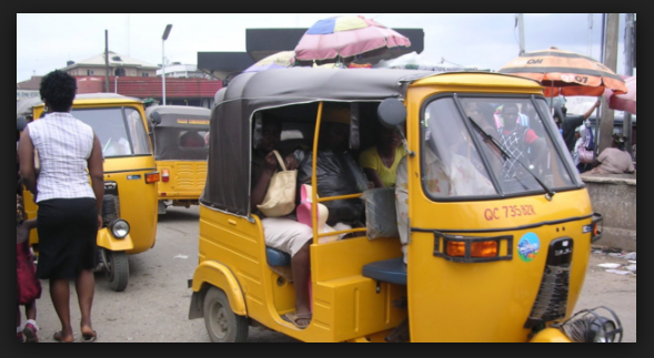 Akure keke napep hire purchase. www.eremmel.com