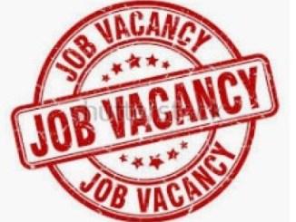 abuja job vacancies. www.eremmel.com