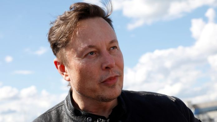 """Elon Musk sets the condition for Tesla to resume accepting transactions with""""Bitcoin"""""""