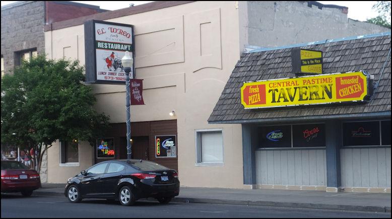 Review Of El Toreo Mexican Restaurant Burns Oregon