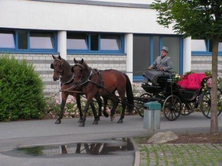 Bauernhof Bei S Jaig S Kutschfahrten Und Hofladen Inmitten Des