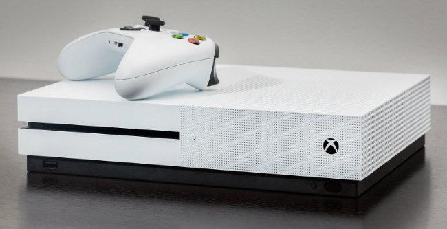 La Xbox One S Amliore Certains Jeux Ere Numrique