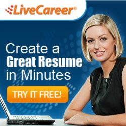 Free Resume Maker Try out this Free Online Resume Maker