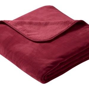 Плед Biederlack pure soft