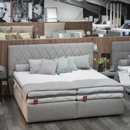 Кровать Boxspring
