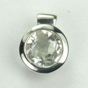 AN78 Bergkristall 9 mm