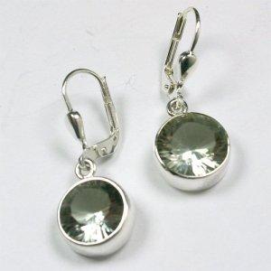 SM090BL Bergkristall 10x10 concave