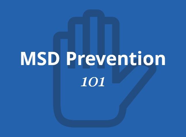 msd-prevention-101-image