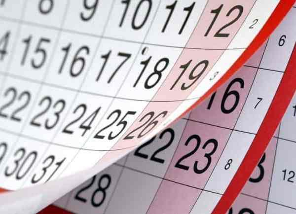 Αγίου Πνεύματος 2020: Ποια ημερομηνία «πέφτει» – Τι ισχύει για τους εργαζόμενους
