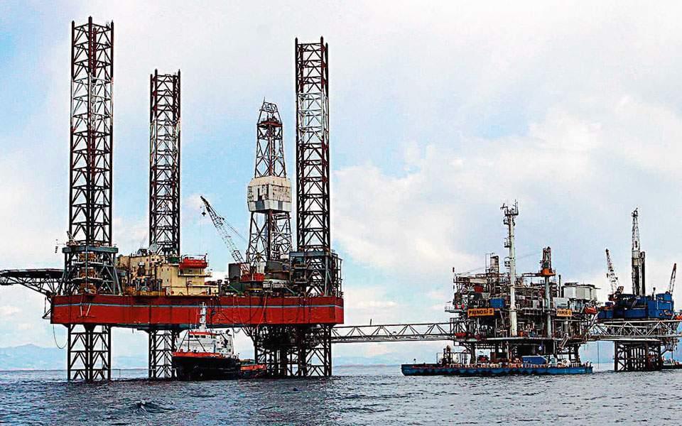 Κρατική ενίσχυση 50 εκατ. ευρώ για τον Πρίνο ζητεί η Energean