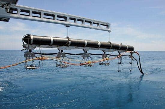 Δείτε πως γίνεται η έρευνα για κοιτάσματα πετρελαίου και φυσικού αερίου (Βίντεο)