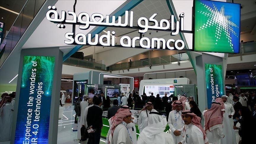 Saudi Aramco: «Βουτιά» 73% στα κέρδη έφερε η πανδημία