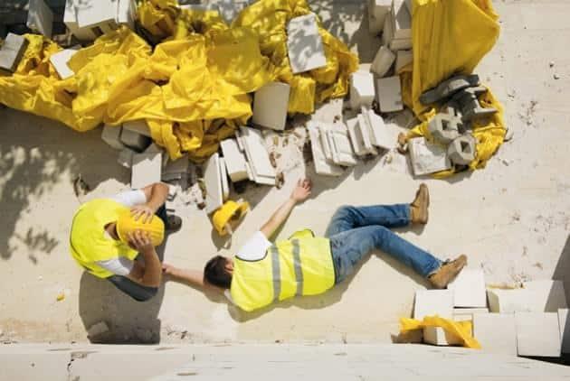 Εργατικό ατύχημα: Πότε θεωρείται τροχαίο ατύχημα κατά την μετάβαση στην εργασία ως ατύχημα εντός εργασίας
