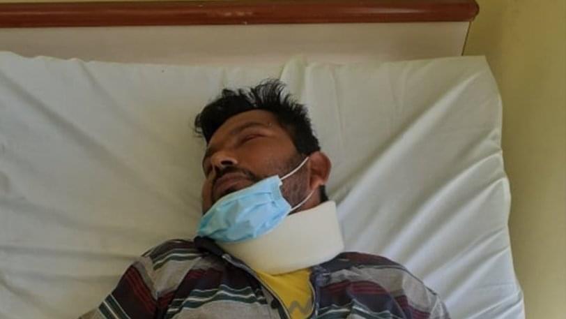 Εργάτης στο Βαρθολομιό ξυλοκοπήθηκε επειδή ζήτησε τα δεδουλευμένα του