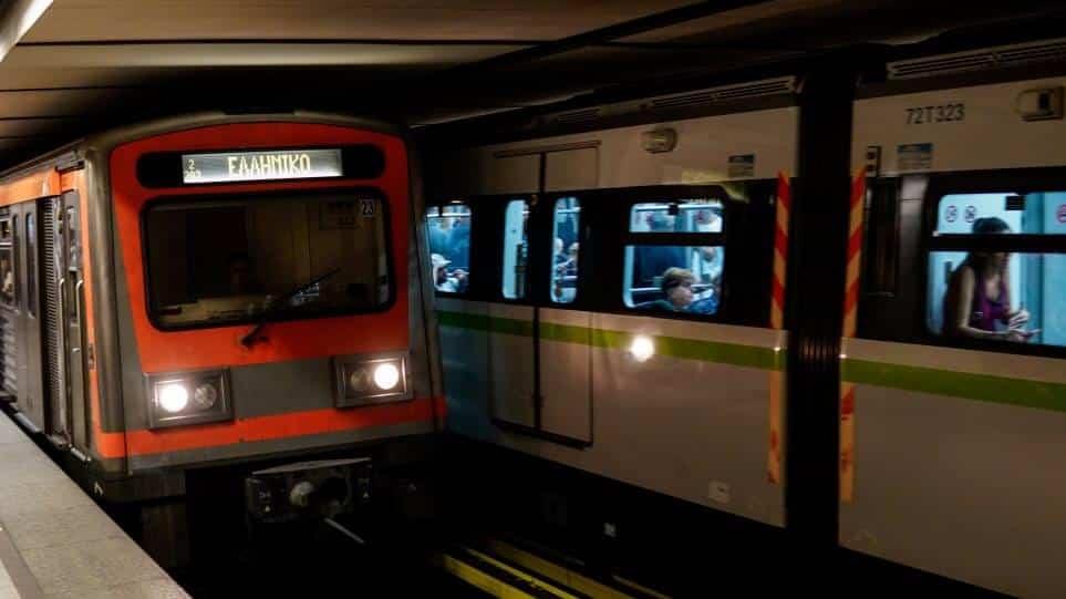 Στάση εργασίας σε μετρό, ηλεκτρικό και τραμ την Πέμπτη