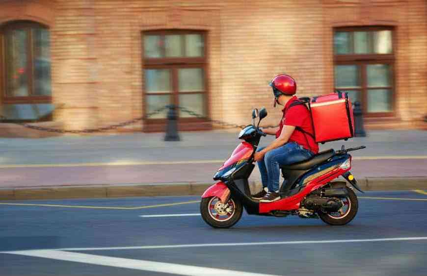 Delivery: Τι ισχύει για τις συμβάσεις εργασίας των εργαζομένων