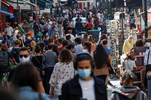 Γαλλία – Lockdown: Η «επανάσταση» των δημάρχων – Καλούν σε ανυπακοή