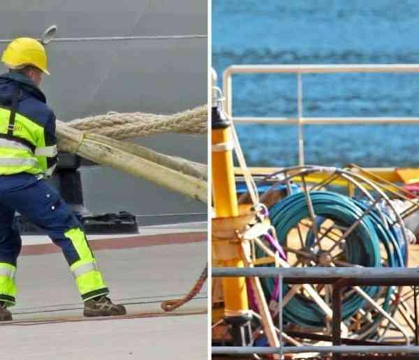 Μυοσκελετικές παθήσεις στους ναυτικούς: Παραδείγματα και χρήσιμες συμβουλές