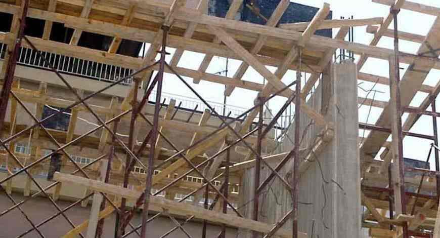 Θανάσιμος τραυματισμός οικοδόμου στη Ρόδο