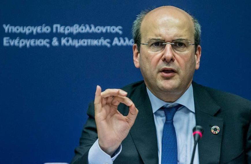 Χατζηδάκης: Δεν θα ανανεωθούν οι συμβάσεις εργασίας του προσωπικού καθαριότητας του ΟΑΕΔ
