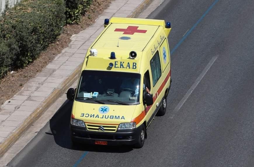 Σοβαρός τραυματισμός 46χρονου σε συνεργείο αυτοκινήτων εν ώρα εργασίας-Τον συνέθλιψε νταλίκα