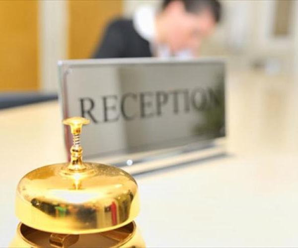 Εργασιακή διασφάλιση ζητούν οι ξενοδοχοϋπάλληλοι