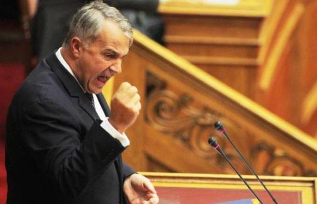 Βορίδης: Ζήτησε την καταγραφή των απεργών Δημοσίων υπαλλήλων (Εγκύκλιος)