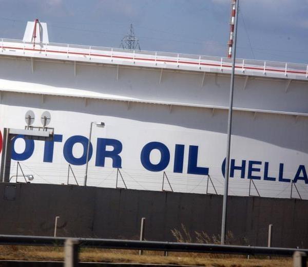 Motor Oil και ΓΕΚ ΤΕΡΝΑ επενδύουν 375 εκατ. ευρώ στην Κομοτηνή