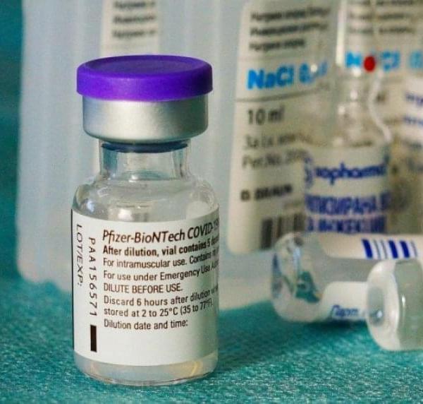 Νέο περιστατικό θρόμβωσης σε 50χρόνη νοσηλεύτρια μετά τον εμβολιασμό της
