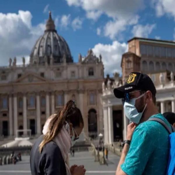Ιταλία: Τσουνάμι ανεργίας και διαδηλώσεων απειλεί την κυβέρνηση Ντράγκι
