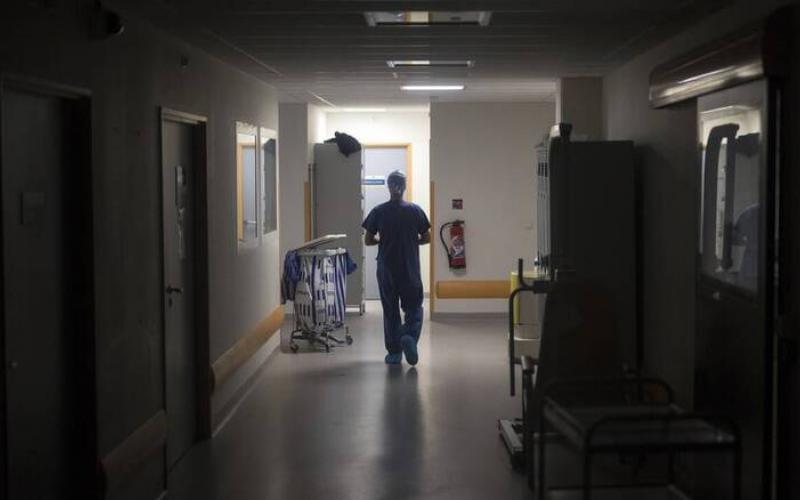Θνητότητα 100% σε ΜΕΘ στη Β. Ελλάδα – «Ανειδίκευτο νέο προσωπικό»