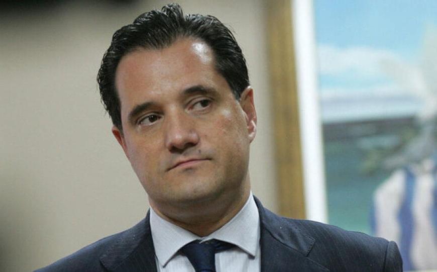 Προκλητικός Γεωργιάδης : «Θα γίνουν σίγουρα απολύσεις, τι να κάνουμε!» (Βίντεο)