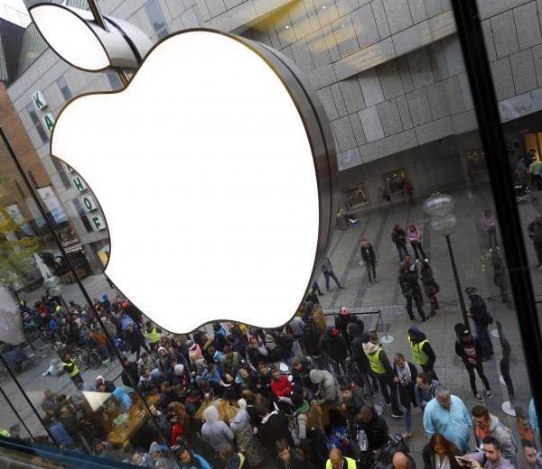 Apple: Χιονοστιβάδα οι καταγγελίες εργαζομένων – Κλονίζεται ο κολοσσός
