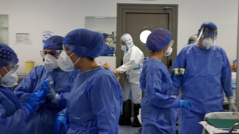 Χάνουν το δικαίωμα στην ηλεκτρονική συνταγογράφηση οι ανεμβολίαστοι ιδιώτες ιατροί